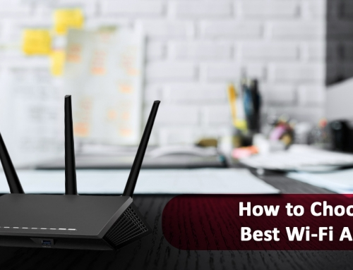 How to Choose the Best Wi-Fi Adapter
