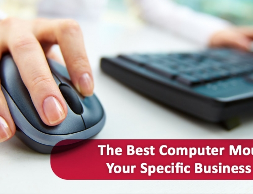 The Best Computer Mouse for Your Specific Business Needs