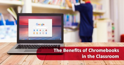 Discover the Advantages of Chromebooks in Classrooms