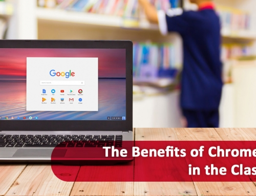 The Benefits of Chromebooks in the Classroom