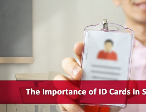 The Importance of ID Cards in Schools