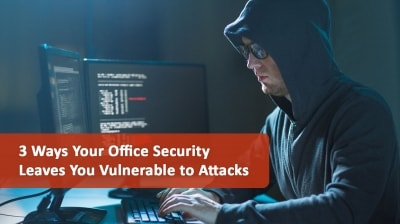 office cyber security