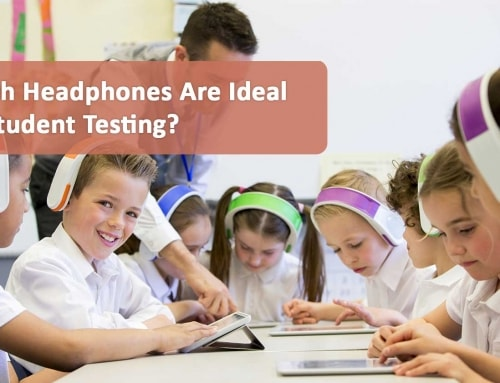 Which Headphones Are Best for Student Testing?