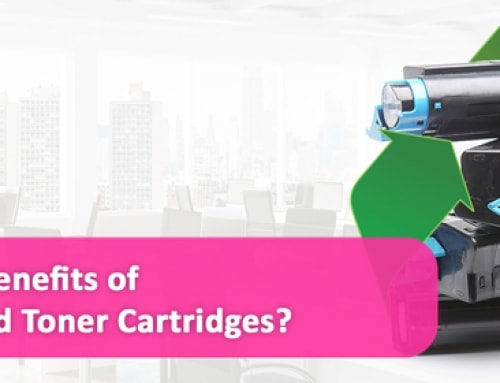 What Are the Benefits of Remanufactured Toner Cartridges?