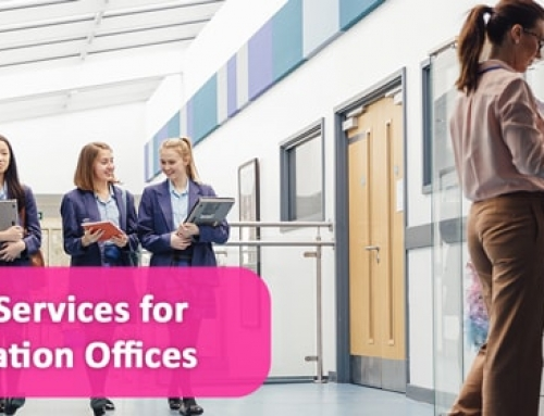 Managed Print Services for Schools & Education Offices