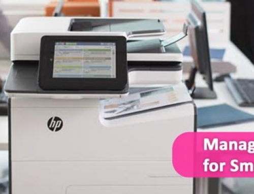 Advantages of Managed Print Services for Small Businesses