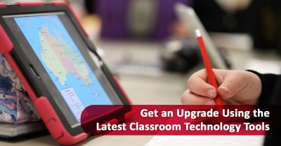 Classroom Technology Tools for 2019