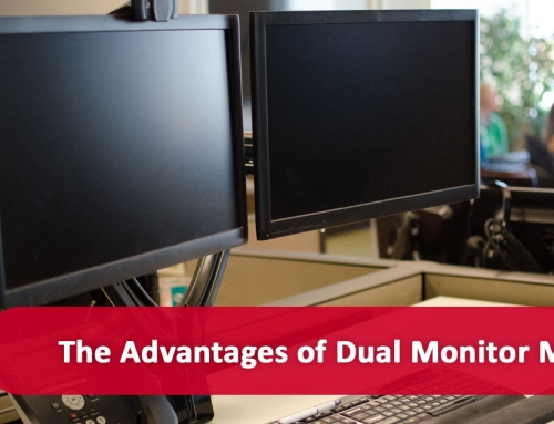 The Advantages of Dual Monitor Mounts